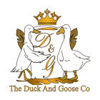 DUCK and GOOSE CO Logo